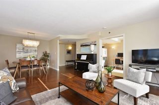 "Photo 4: 703 3055 CAMBIE Street in Vancouver: Fairview VW Condo for sale in ""THE PACIFICA"" (Vancouver West)  : MLS®# R2087862"