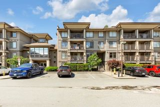 """Photo 1: 214 45567 YALE Road in Chilliwack: Chilliwack W Young-Well Condo for sale in """"THE VIBE"""" : MLS®# R2605881"""