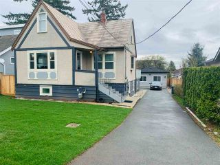 Photo 11: 2028 LONDON Street in New Westminster: Connaught Heights House for sale : MLS®# R2556719