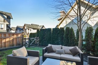 """Photo 23: 22 2501 161A Street in Surrey: Grandview Surrey Townhouse for sale in """"HIGHLAND PARK"""" (South Surrey White Rock)  : MLS®# R2135777"""