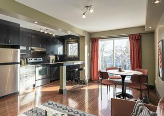 Photo 2: 301 1736 13 Avenue SW in Calgary: Sunalta Apartment for sale : MLS®# A1074354