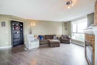 Photo 9: 805 1185 QUAYSIDE Drive in New Westminster: Quay Condo for sale : MLS®# R2614798