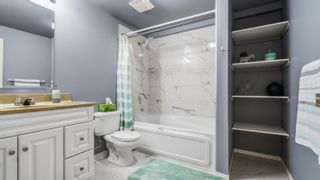 Photo 39: 7 DAVY Crescent: Sherwood Park House for sale : MLS®# E4261435