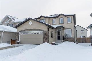Photo 1: 202 Moonbeam Way | Sage Creek Winnipeg