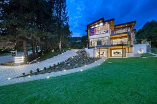 Photo 5: 1101 GROVELAND Road in West Vancouver: British Properties House for sale : MLS®# R2542959