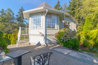 Photo 47: 1225 Tall Tree Pl in : SW Strawberry Vale House for sale (Saanich West)  : MLS®# 885986