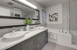 Photo 21: 303 1818 14A Street SW in Calgary: Bankview Row/Townhouse for sale : MLS®# C4303563