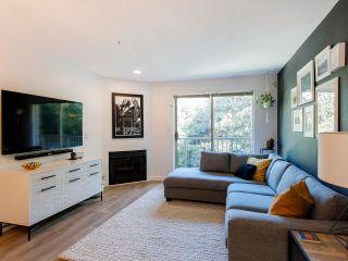 "Photo 4: 317 1820 W 3RD Avenue in Vancouver: Kitsilano Condo for sale in ""The Monterey"" (Vancouver West)  : MLS®# R2606478"