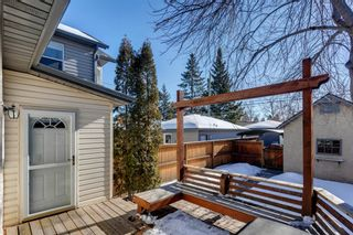 Photo 29: 613 15 Avenue NE in Calgary: Renfrew Detached for sale : MLS®# A1072998