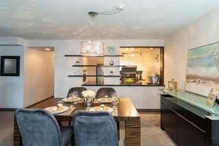 """Photo 8: 602 1177 PACIFIC Boulevard in Vancouver: Yaletown Condo for sale in """"PACIFIC PLAZA"""" (Vancouver West)  : MLS®# R2421306"""