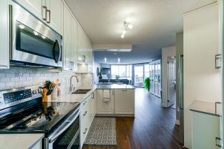 Photo 18: 606 1245 QUAYSIDE DRIVE in New Westminster: Quay Condo for sale : MLS®# R2485930