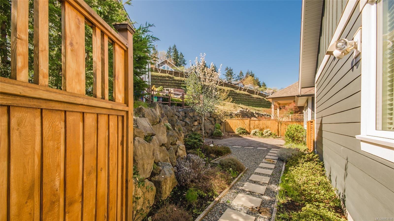 Photo 36: Photos: 5361 Laguna Way in : Na North Nanaimo House for sale (Nanaimo)  : MLS®# 863016