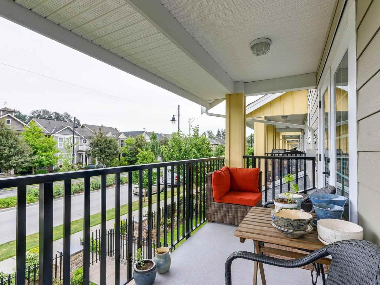 """Photo 16: Photos: 31 17171 2B Avenue in Surrey: Pacific Douglas Townhouse for sale in """"AUGUSTA TOWNHOUSES"""" (South Surrey White Rock)  : MLS®# R2280398"""