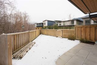 """Photo 18: 1185 NATURES Gate in Squamish: Downtown SQ Townhouse for sale in """"NATURE'S GATE"""" : MLS®# R2242365"""