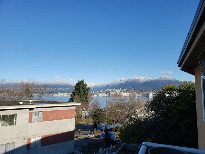 FEATURED LISTING: 2224 TRINITY Street Vancouver