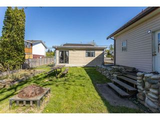"""Photo 27: 4841 200 Street in Langley: Langley City House for sale in """"Simonds / 200St. Corridor"""" : MLS®# R2570168"""