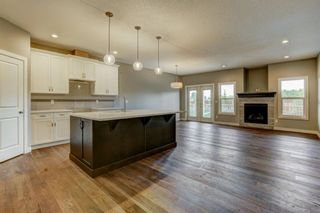 Photo 4: 30 Stone Garden Crescent: Carstairs Semi Detached for sale : MLS®# A1009252