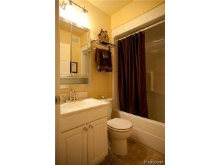 Photo 16: 134 Harrowby Avenue in WINNIPEG: St Vital Residential for sale (South East Winnipeg)  : MLS®# 1420908