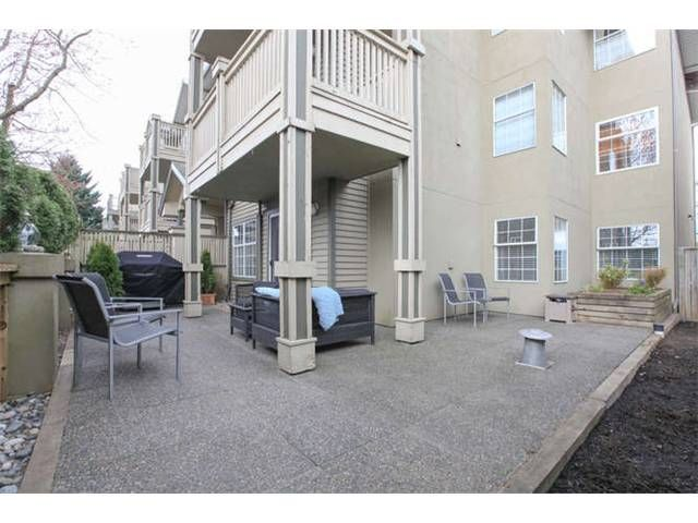 Photo 18: Photos: 103 925 W 15TH Avenue in Vancouver: Fairview VW Condo  (Vancouver West)  : MLS®# V1112385