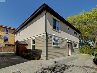 Photo 21: 1 1680 Ryan St in VICTORIA: Vi Oaklands Condo for sale (Victoria)  : MLS®# 816073