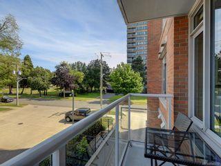 Photo 17: 310 646 Michigan St in Victoria: Vi James Bay Condo for sale : MLS®# 840514