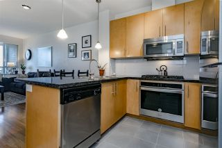 """Photo 3: 304 3551 FOSTER Avenue in Vancouver: Collingwood VE Condo for sale in """"FINALE WEST"""" (Vancouver East)  : MLS®# R2345462"""