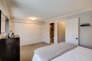 Photo 21: 7 12625 24 Street SW in Calgary: Woodbine Row/Townhouse for sale : MLS®# A1012796