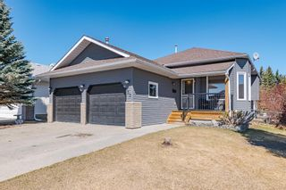 Photo 1: 33 Riverview Close: Cochrane Detached for sale : MLS®# A1094646