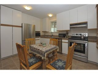 Photo 6: 3588 W KING EDWARD Avenue in Vancouver: Dunbar House for sale (Vancouver West)  : MLS®# R2023905
