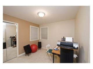 """Photo 9: 7763 MCCARTHY Court in Burnaby: Burnaby Lake House for sale in """"DEERBROOK ESTATES"""" (Burnaby South)  : MLS®# V907808"""