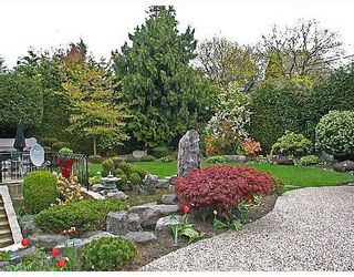 Photo 10: 6388 WILTSHIRE Street in Vancouver: South Granville House for sale (Vancouver West)  : MLS®# V705094