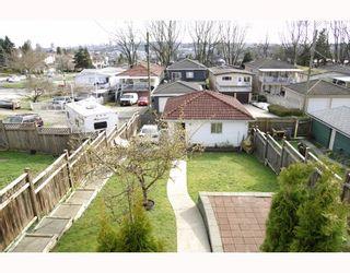 Photo 2: 3678 E Pender Street in Vancouver East: Renfrew VE House for sale : MLS®# V811892