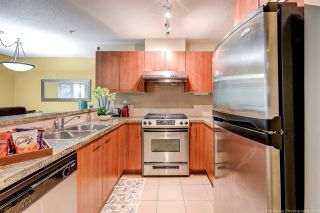 """Photo 2: 216 9200 FERNDALE Road in Richmond: McLennan North Condo for sale in """"KENSINGTON COURT"""" : MLS®# R2302960"""