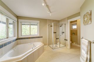 """Photo 19: 2 KINGSWOOD Court in Port Moody: Heritage Woods PM House for sale in """"The Estates by Parklane Homes"""" : MLS®# R2499314"""