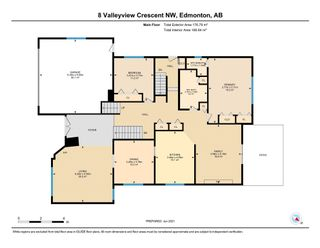 Photo 31: 8 VALLEYVIEW Crescent in Edmonton: Zone 10 House for sale : MLS®# E4249401