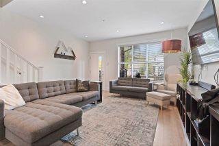 "Photo 1: 21 13260 236 Street in Maple Ridge: Silver Valley Townhouse for sale in ""ARCHSTONE ROCKRIDGE"" : MLS®# R2577030"