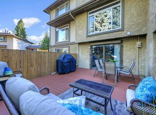 Photo 27: 14 310 BROOKMERE Road SW in Calgary: Braeside Row/Townhouse for sale : MLS®# A1031806