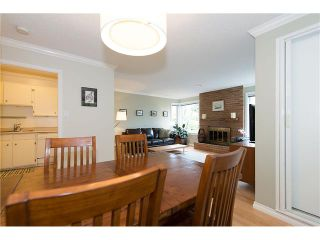 """Photo 10: 105 1260 W 10TH Avenue in Vancouver: Fairview VW Condo for sale in """"LABELLE COURT"""" (Vancouver West)  : MLS®# V1057148"""