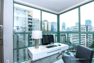 Photo 15: 1203 909 BURRARD STREET in : Vancouver West Condo for sale : MLS®# R2088933