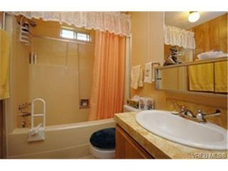 Photo 8:  in SOOKE: Sk Sooke River Manufactured Home for sale (Sooke)  : MLS®# 470543