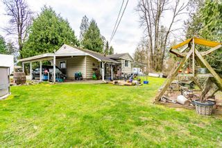 Photo 27: 48563 YALE Road in Chilliwack: East Chilliwack House for sale : MLS®# R2615661