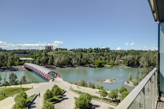 Photo 15: 611 738 1 Avenue SW in Calgary: Eau Claire Apartment for sale : MLS®# A1124476