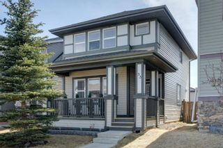 Main Photo: 53 PANORA Road NW in Calgary: Panorama Hills Detached for sale : MLS®# A1093549