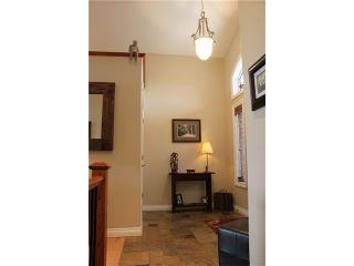 Photo 5: 4 CIMARRON Green: Okotoks House for sale : MLS®# C4090481