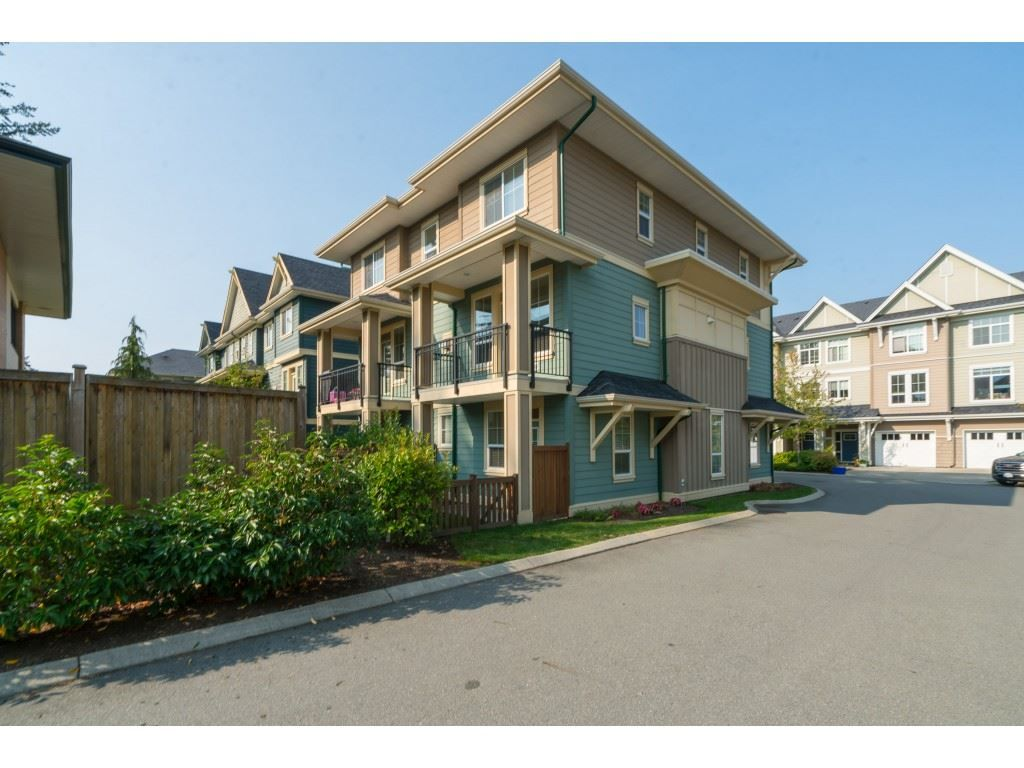 """Photo 34: Photos: 20 45290 SOOWAHLIE Crescent in Chilliwack: Vedder S Watson-Promontory Townhouse for sale in """"PARK GATE"""" (Sardis)  : MLS®# R2504306"""