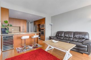 """Photo 4: 1508 1155 THE HIGH Street in Coquitlam: North Coquitlam Condo for sale in """"M-ONE"""" : MLS®# R2622195"""