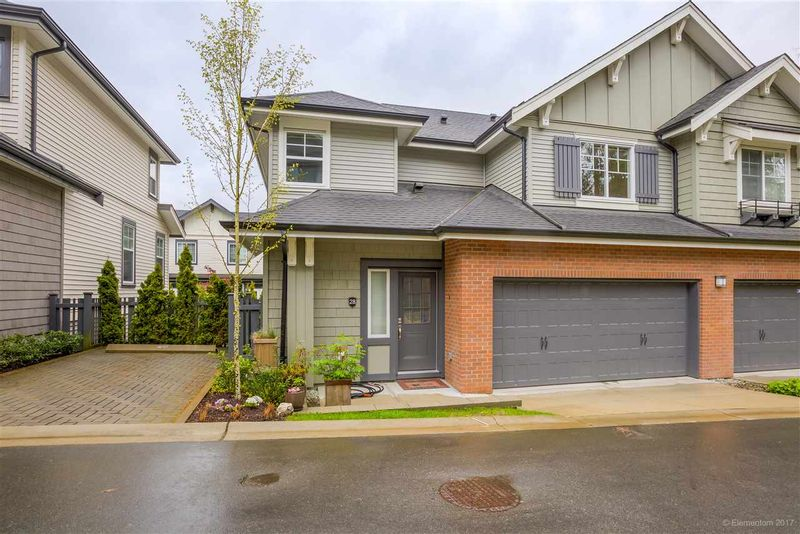 FEATURED LISTING: 28 - 3470 HIGHLAND Drive Coquitlam