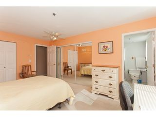 """Photo 12: 202 5955 177B Street in Surrey: Cloverdale BC Condo for sale in """"WINDSOR PLACE"""" (Cloverdale)  : MLS®# R2160255"""
