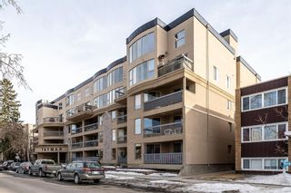 Photo 22: 212 317 19 Avenue in Calgary: Mission Apartment for sale : MLS®# A1080613