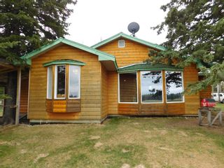 Photo 2: 84078 Highway 591: Rural Clearwater County Detached for sale : MLS®# A1111743